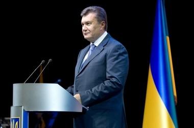 Янукович пропонує розвивати мобільність студентів