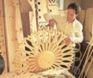 МОН ініціює держзамовлення на декоративно-прикладне мистецтво