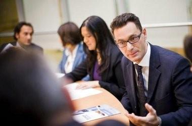 Англійська мова для кар'єри та бізнесу