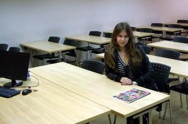 Навчання на Кіпрі: University of Nicosia