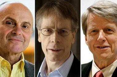 Нобелівські лауреати та світова економіка
