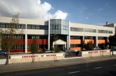 Навчання на Кіпрі: Університет Нікосії (Валерія Шамрай)