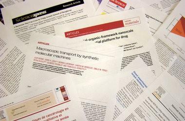 Наукові праці перекладатимуть англійською
