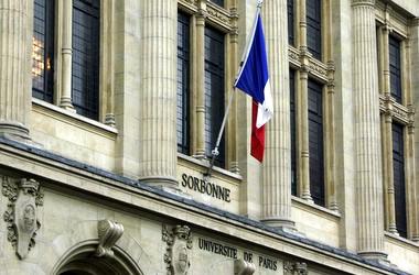 Французькі університети відвідають Київ