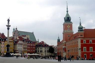 Польські виші запрошують українську молодь