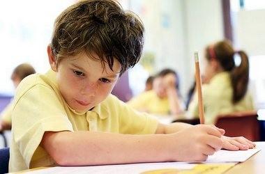 Відповіді на тест моніторингу з української мови. 5 клас