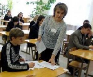 Порушення під час тестів: перші підсумки