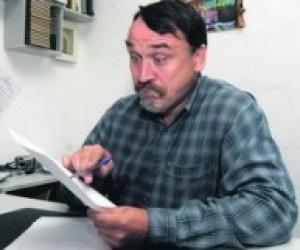Писатель Капранов: Тесты по украинскому мог решить и болван