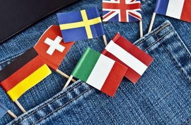 Варіанти тестів моніторингу з іноземних мов. 10 клас