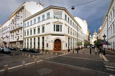 Навчання в Угорщині: Central European University