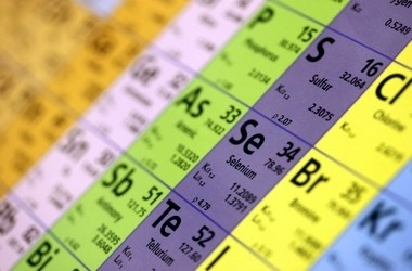 Варіанти тестів моніторингу з хімії. 10 клас