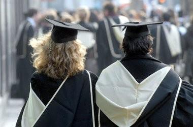 Гранти на навчання за кордоном в магістратурі