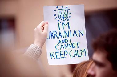 Українські студенти в Європі просять ЄС про захист