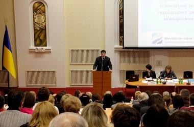 У Міносвіти обіцяють 70 тисяч іноземних студентів