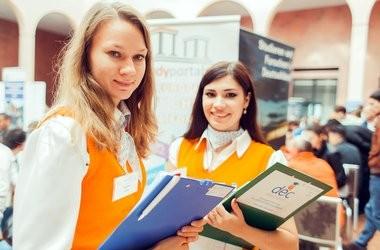 «Освітній Weekend» закордонних закладів освіти