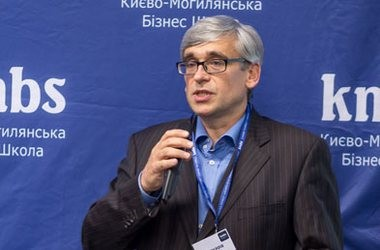 Зустріч з викладачами kmbs в Дніпропетровську