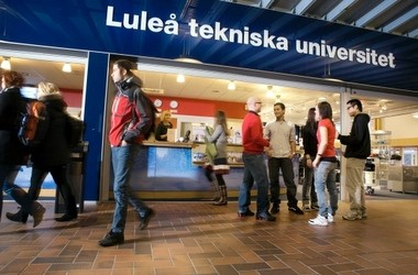 Швеція поліпшить умови для іноземних студентів