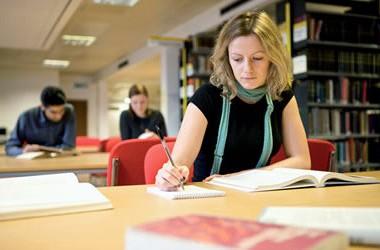 У 2013 році європейську освіту обрали 29 тисяч українців