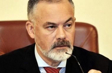 Табачника звільнено з посади міністра