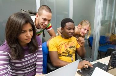 Стипендії в IT магістратурі Університету Тарту