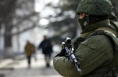 МАН просить вивести війська РФ з території України