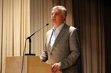 Квіт представив нове керівництво Міносвіти