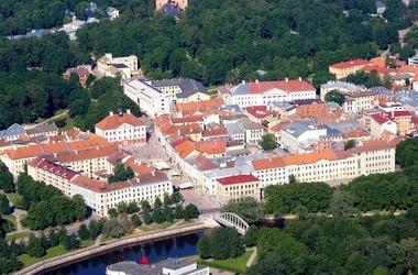 Безкоштовне навчання в Університеті Тарту