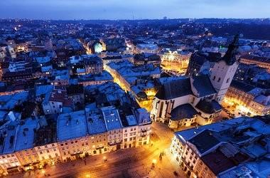 Львівські студенти запрошують студентів зі Сходу