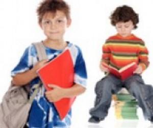 Дети в школу собирайтесь