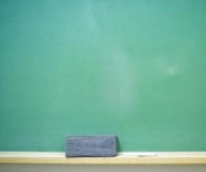 Первый раз в первый класс: как выбрать школу