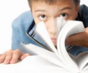 Как научиться быстрому чтению