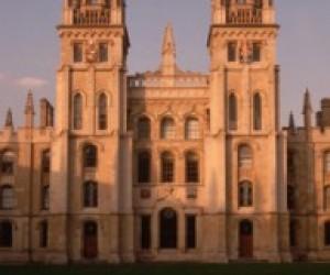 Навчання в Оксфорді