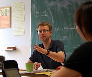 Комунікативний метод вивчення іноземної мови