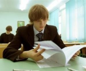 Школьники подают апелляции, но переписать тест все равно не разрешат