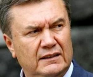 Янукович: Міністр освіти запроваджує насильницьку українізацію