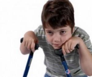 Діти з особливими потребами навчатимуться у звичайних школах