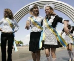 Ющенко привітав випускників
