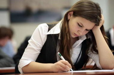 23 травня випускники складуть іспит з української мови
