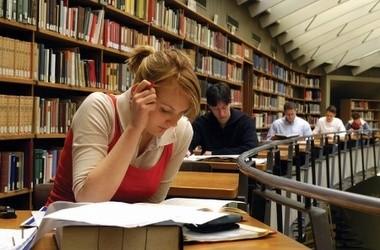 """Закон """"Про вищу освіту"""": основні нововведення"""