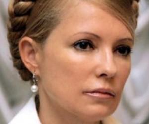 Тимошенко ініціює створення Студентської Ради при уряді