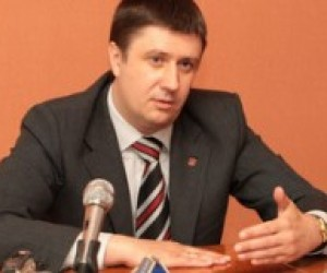 Кириленко проти звільнення Івана Вакарчука