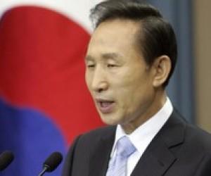 Президент Південної Кореї пожертвував студентам 26 мільйонів доларів