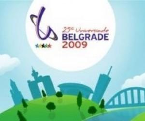 Літня Універсіада в Белграді 2009