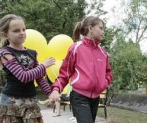 Більше мільйона українських дітей вже відпочили у літніх таборах