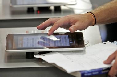 В Україні створять електронний депозитарій підручників