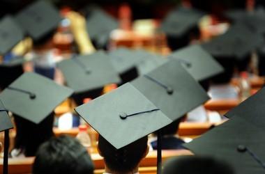 """Закон """"Про вищу освіту"""" вступає в дію з 6 вересня"""