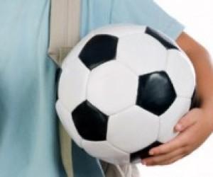 У Львові для дітей проведуть майстер-класи з футболу