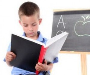 Тестування першокласників або Відбір платоспроможних батьків