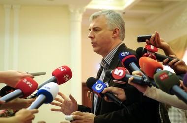 Міносвіти планує оптимізувати мережу ВНЗ України