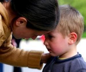 Дитина не хоче до школи